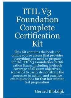 download itil v3 foundation complete certification kit study pdf rh pdfdrive com ITIL Certification Logo ITIL Logo