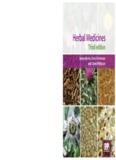 Herbal Medicines – 3rd edition