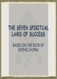 Seven Spiritual Laws of Sucess.pdf