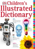 Children's Illustrated Dictionary.
