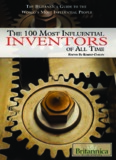 the 100 most influential inventors of all time