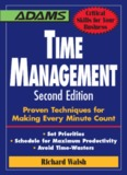 Time Management Proven Techniques for Making Every Minute Count.pdf