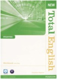New Total English Starter Workbook