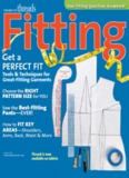 Get a PERFECT FIT Tools & Techniques for Great-Fitting Garments Your Fitting Questions Answered!