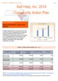 self help community action plan-5 - Self Help Inc
