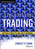 Algorithmic Trading - Trading Software