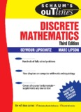 Schaum's Outline of Discrete Mathematics, Third Edition (Schaum's