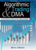 Barry Johnson - Algorithmic Trading & DMA.pdf - Trading Software