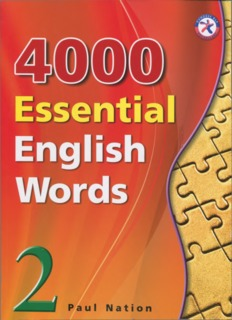 504 Vocabulary Book Pdf