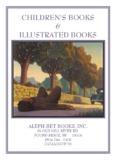 CHILDREN'S BOOKS & ILLUSTRATED BOOKS - Aleph-Bet Books