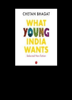 What Young India Wants Pdf In English