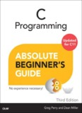 C Programming Absolute Beginner
