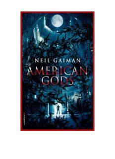 American Gods By Gaiman Neil Pdf Drive
