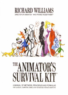 Pdf Animators Survival
