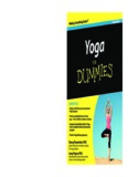 Yoga For Dummies, 2nd Edition