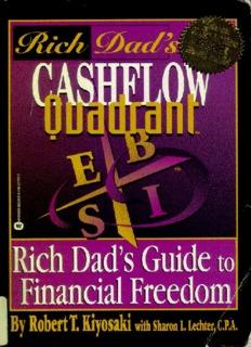 Pdf iq robert financial kiyosaki