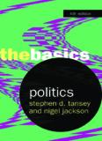 Politics: The Basics, 4th Edition