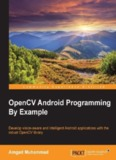 OpenCV Android Programming By Example - All IT eBooks