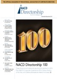 Stephen Radin Named Among NACD's 100 Most Influential People in the Boardroom
