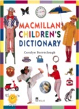 MacMillan Children's Dictionary
