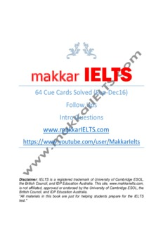 Best Ielts Books Pdf
