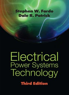 Electric Power Systems Weedy Pdf