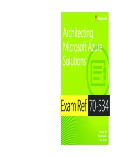 Azure solutions ref 70-532 ebook developing microsoft exam