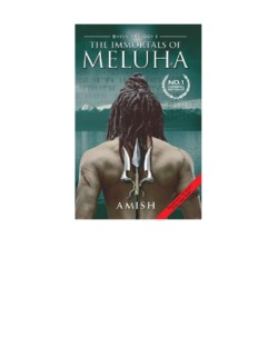 Immortals Of Meluha Pdf In Tamil
