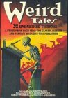 Weird Tales: 32 Unearthed Terrors