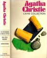 Agatha Christie Crime Collection: The Mysterious Affair at Styles / Ten Little Niggers / Dumb Witness