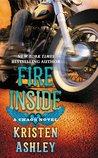 Fire Inside (Chaos, #2)