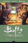 Buffy the Vampire Slayer: Wolves at the Gate (Season 8, Volume 3)
