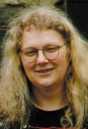 Jessica Amanda Salmonson