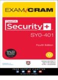 CompTIA® Security+™ SY0-401 Exam Cram
