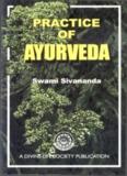 practice of ayurveda