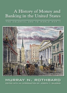A History of Money and Banking in the United States ( ebfinder.com ).pdf