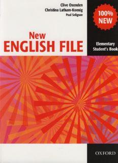 Ingilizce Kitap Pdf