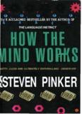 Steven Pinker -- How the Mind Works