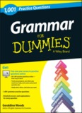 1001 Practice Questions For Dummies