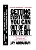 Getting Everything You Can Out Of All You Got - Amazon Web