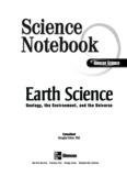 Earth Science - Glencoe