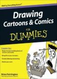 Drawing Cartoons & Comics for Dummies