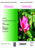 [PDF] Life Science Journal Life Science Journal - Nature and Science