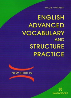 New Cambridge Advanced English Pdf