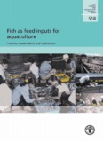 Fish as feed inputs for aquaculture: practices, sustainability and implications