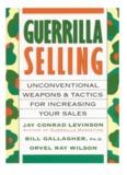 Guerrilla Selling 2 - Guerrilla Marketing Expert