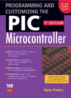 Programming and Customizing the PIC Microcontroller ( ebfinder.com ).pdf