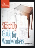 Fine Woodworking | Google SketchUp for Woodworkers - File PDF