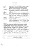 DOCUMENT RESUME Price, Jerry D., Ed.; Willis, Jerry, Ed.; Willis, Dee Anna, Ed.