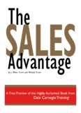 SALES The - Dale Carnegie Training